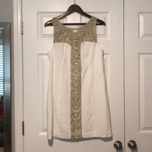 Lilly Pulitzer Resort Collection Size 12 Dress